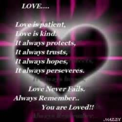 Love quotes love is currently