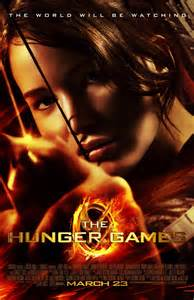 Hunger Games by The Hunger Games Mombsite
