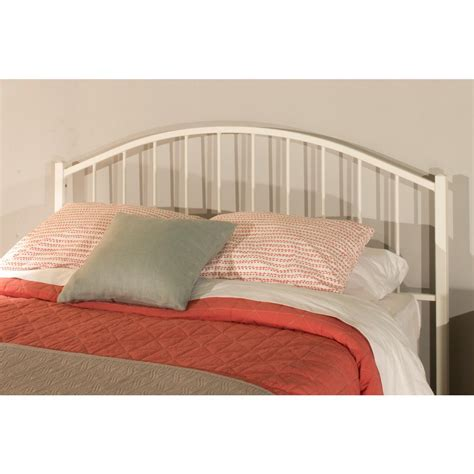 hillsdale furniture cottage white twin headboard 2084 370