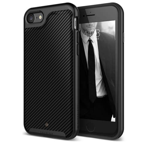 Iphone 7 Caseology Shieldsent Bumper Armor Soft Tpu Casing caseology envoy series iphone 7 primegad