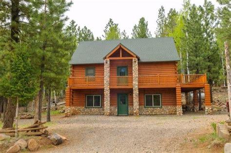 mammoth creek real estate mammoth creek log cabin for sale