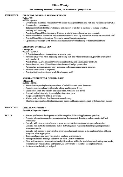 Anatomical Pathologist Cover Letter by Sle Speech Pathologist Resume Roles And Responsibilities Chart