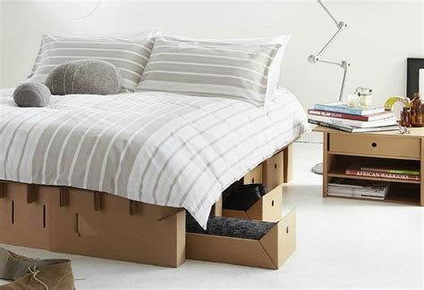 Bed Frame Alternatives Small Home Transforming Furniture Small Apartment Ideas