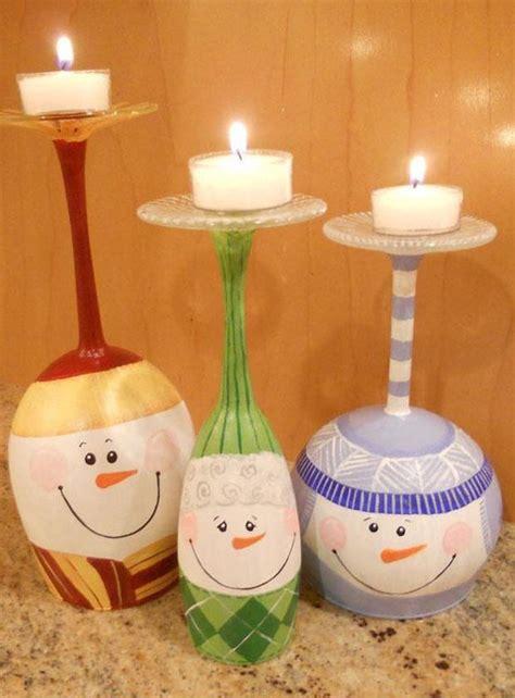 bicchieri per candele bicchieri di vetro e tazze di porcellana idee per