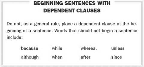 modifiers in grammar worksheets