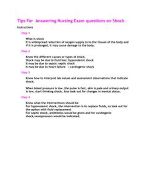 nursing school test nursing school essentials on nclex lab values