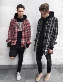 mens grunge hairstyles best 25 mens grunge fashion ideas on grunge