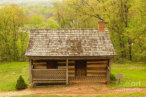 Rustic Log Cabin Plans old log cabin photograph by j jaiam