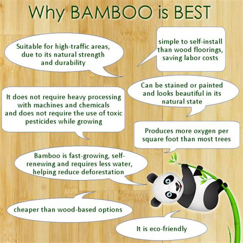 Benefits Of Bamboo Flooring by 4 Ways Bamboo Can Transform Your Bathroom Dot