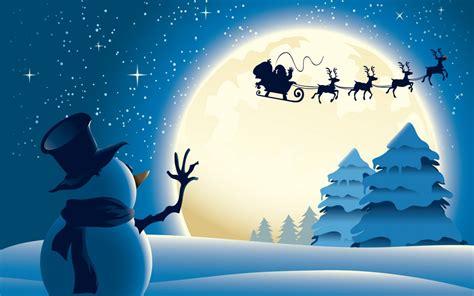 wallpaper christmas reindeer christmas reindeer sleigh wallpaper wordzz