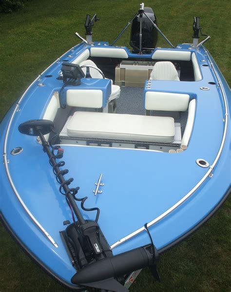 ski boat trolling motor checkmate fish n ski w 2004 suzuki df140 the hull truth