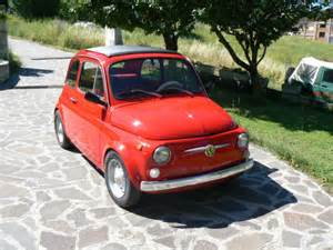 Ford Fiat For Sale 1970 Fiat 500 L Just Restored Ford Gm Toyota Honda