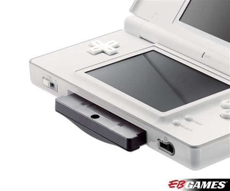 nintendo ds lite console nintendo ds lite handheld console refurbished by eb