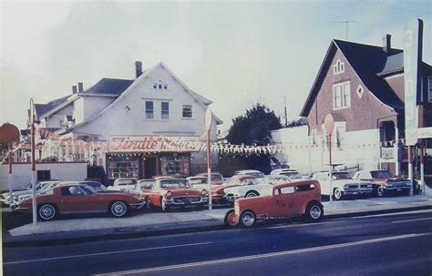 pontiac dealership portland oregon vintage from days by page 3196 the h a m b