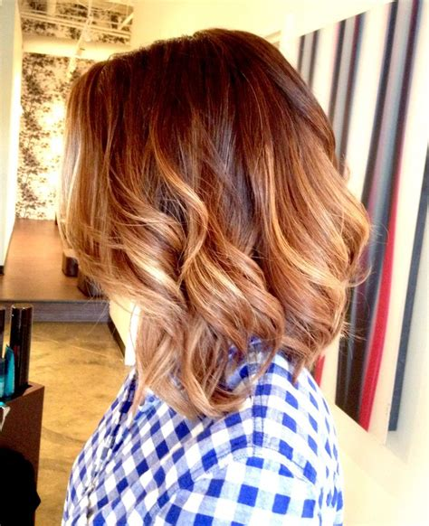 ombre hair color for short hair at 50 50 ombre hairstyles for women ombre hair color ideas