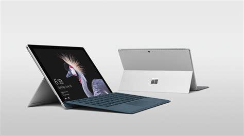 Microsoft Surface Rp harga microsoft surface pro 2017 dibanderol rp 12 jutaan