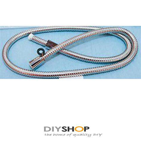 shower hose large bore