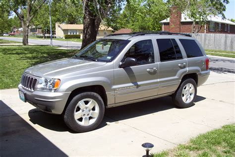 Jeep 2001 Grand 2001 Jeep Grand Pictures Cargurus