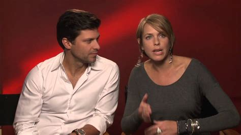 arianne zucker and greg vaughan days of our lives greg vaughan quot eric quot and arianne zucker