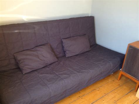 ikea three seater sofa bed ikea 3 seater sofa bed 1 year old for sale in dublin 8