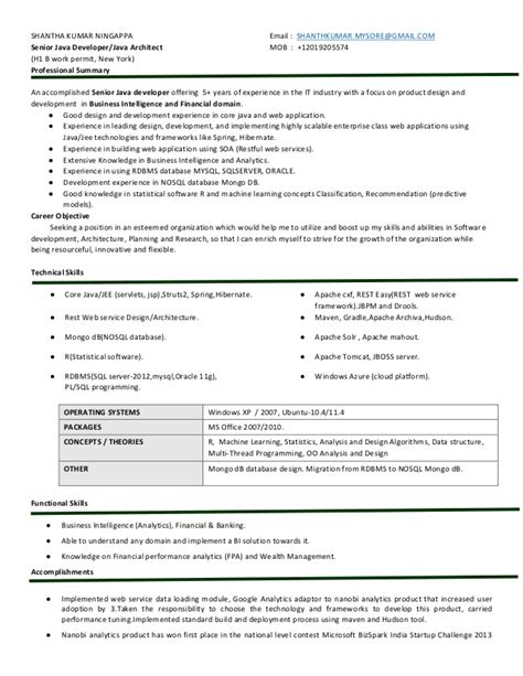 Backend Tester Sle Resume by Java Sle Resume 28 Images Sle Resume For Java J2ee Developer 28 Images Sle Sle Java Resumes