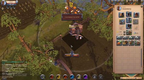 tutorial albion online albion online farming tutorial making big bucks