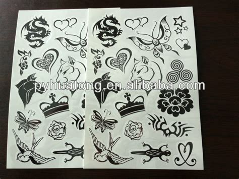 temporary tattoo paper philippines temporary body tattoo sticker buy tattoo sticker car