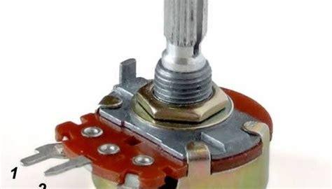 wire  variable resistor sciencing