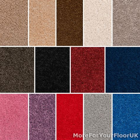 Where To Buy Quality Rugs by Quality Feltback Twist Carpets Lounge Bedroom Cheap Ebay