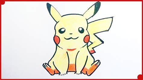 imagenes navideñas para dibujar con color como dibujar a pikachu paso a paso con rotulador y lapices