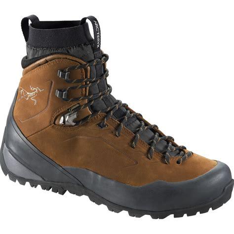 arcteryx boots arc teryx bora mid ltr gtx hiking boot s