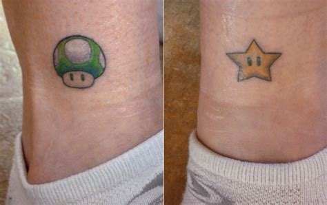 mario star tattoo 23 best ideas about tattoos i like on pen and