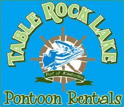 table rock lake pontoon rentals 22 best images about branson mo on free things