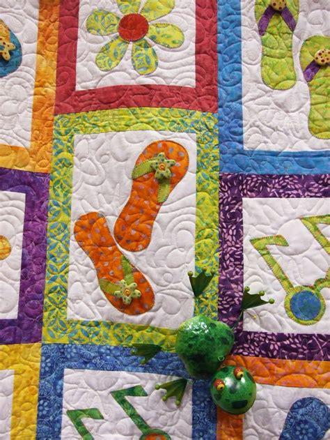 flip flop bedding 17 best images about quilt flip flop on pinterest quilt