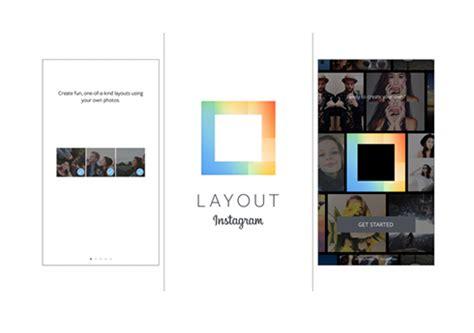 layout untuk instagram instagram kolase foto