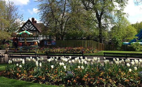 Garden Visit Of Bristol Botanic Garden Bristol In Bloom Top 10 Ways To Celebrate In Bristol Visit Bristol