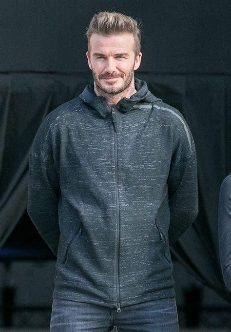 Beckham Semprem los hijos de david beckham le rompen el coraz 243 n pero