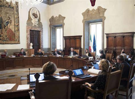 ministero difesa consiglio dei ministri conferma incarichi