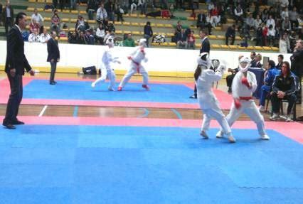 ufficio scolastico provinciale arezzo arezzo karate 5 6 maggio 2012 coppa italia hombu