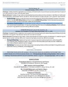 Great Executive Resume Exles by Executive Resume Sles Professional Resume Sles