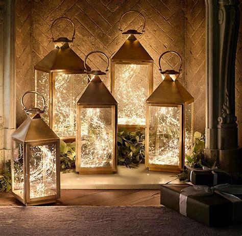 Cardiff Lantern   Holiday   Winter wedding decorations
