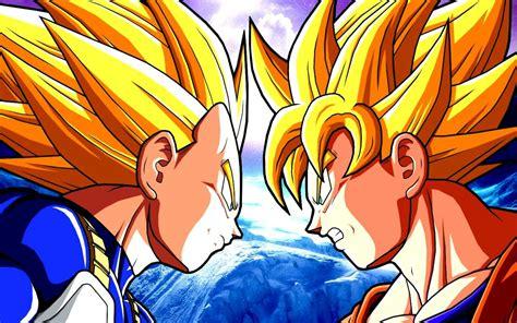 imagenes de goku biejo porque 233 que o goku sempre supera o vegeta animes database
