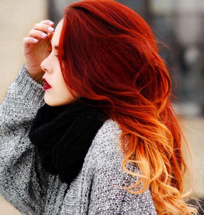 Lila Rot by Blau Lila Rot Und Haarfarben Styleinspiration