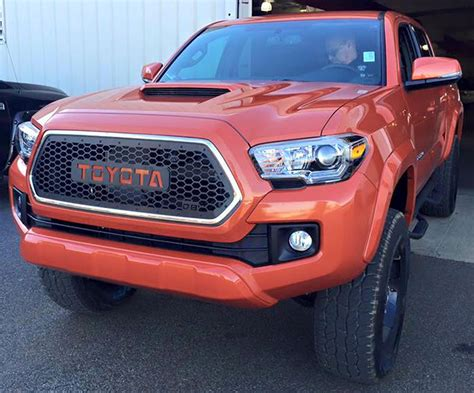 Toyota Tacoma Parts And Accessories 2015 Toyota Tacoma Parts And Accessories 2014 Toyota