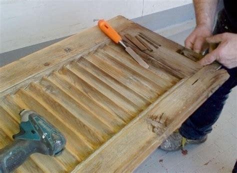 come sverniciare le persiane restauro persiane in legno restauro alzanti scorrevoli
