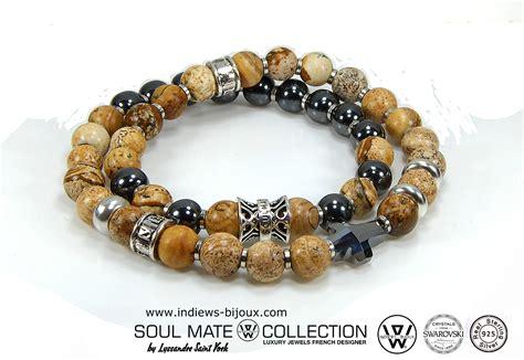 bijoux homme luxe bracelet homme argent luxe bijou tendance fashion swag ete 2015 pas cher