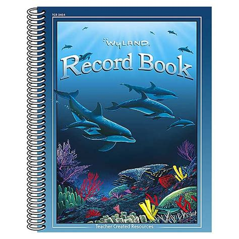 Wyoming Records Wy Record Book Tcr3424 Created Resources Resources