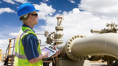 Pipeline Inspectors by How To Increase Safety Productivity With Tablet Based Pipeline Inspections Mi Corporation