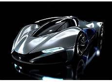 Fastest Car in the World 2012