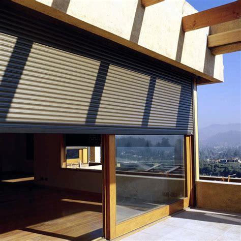 persianas exteriores cortina silhouette 174 de luxaflex